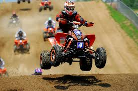 2018 ktm quad. exellent ktm tim farr leads a sea of orange in the industry class at redbud on his ktm  450sx in 2018 ktm quad