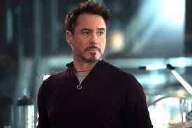 Robert Downey Jr. Helped Pick the New ...