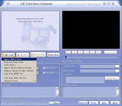 Mpeg Video Converter Convert Video To Mpeg