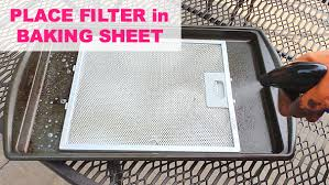 stove vent filter. cleaning kitchen grease stove hoods, tips, design. place your hood filter vent g
