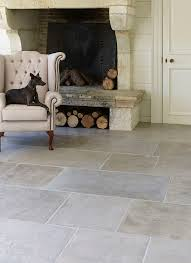the floor geneva provence limestone new for a soft grey limestone hand finished to recreate the look of a traditional antique stone floor