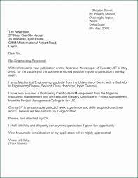 Lead Mechanical Engineer Cover Letter Engineering Reddit