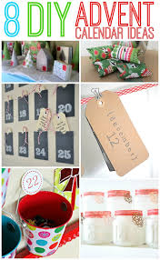 Everyone just provides a small gift that can be opened up leading up to the wedding day. 8 Diy Advent Calendar Ideas