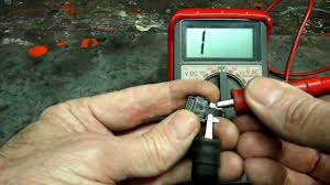 how to use a multimeter how to use a multimeter