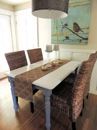 Rattan Living Room Chairs Rattan Dining Chairs In Both Indoor And Outdoor Rooms Traba Homes