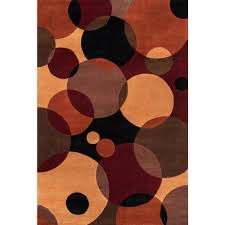 momeni solid stripped new wave newwanw 37 area rug collection