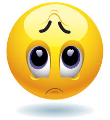 Sad Emoticon Smileys Pinterest Emoticon Smiley And Sad Magnificent Upset Feelings Stickers