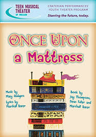 once upon a mattress poster. Load More. Once Upon A Mattress Poster