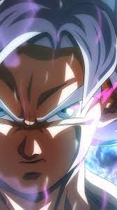 Free Ultra Instinct Goku Dragon Ball ...