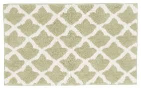 sage green bathroom rugs inspirational marlo bath rug sage green contemporary bath mats