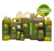 hemp essential oil for sale