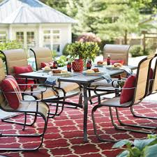 homedepot patio furniture. Patio Amazing Cushions Costco Furniture In Set Home Depot Homedepot