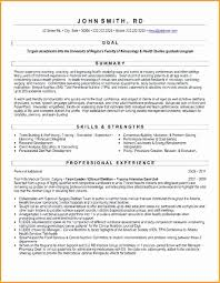 Sample Graduate School Resume Adorable Curriculum Vitae Template Student Graduate School Resume Templates