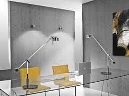 contemporary desk lamps office. Adjustable Gooseneck Arm Black Graphite Linear Quad Tube Reading Modern Led Desk Lamps Contemporary Office M