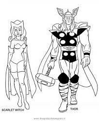Disegno Avengers02 Categoria Cartoni Da Colorare