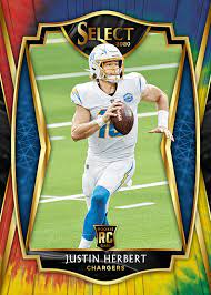 Please be aware that release dates are subject to change by the manufacturer at any point. Panini America Provides A Detailed First Look At The Upcoming 2020 Select Football The Knight S Lance
