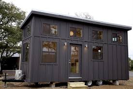 Small Picture 24 Modern Tiny House on wheels Tiny House Listings