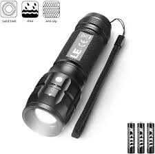Lighting Ever 1200012 Le Led Torch Amazon Co Uk Lighting