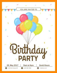 Word Template For Birthday Invitation Fancy Birthday Invitations Invitation Template Word On Cards