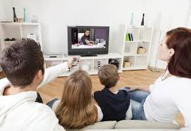 kids watching tv at night. children aged 2-11 watch over 24 hours of tv per week, while adults kids watching tv at night o