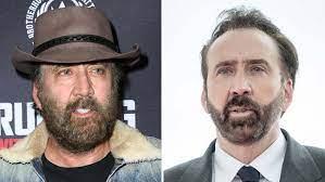 Nicolas Cage to Star as Nicolas Cage in ...