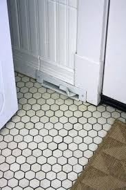 white tiles grey grout floor white tile black grout floor google search white bathroom floor tile