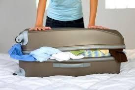 Resultado de imagen para valijas de viaje