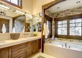 rustic bathroom vanities Interior Design Ideas