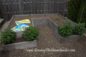 Small Picture Raised Bed Garden Design Ideas