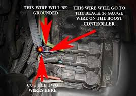 nmb electronic boost controller installation guide page  ends of the stock boost solenoid wiring and connect the resistor inline to those two wires this will eliminate a check engine light from the stock