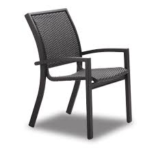 Furniture Wicker Stacking Chairs Telescope Casual Kendall Chair