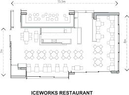 Restaurant Seating Layout Bombona Co