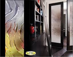 interior office door. Interior Glass Office Doors Inspiring Black Door With Heavy Textured For Privacy Modern