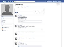 Facebook Outline Template Facebook Theme Elgg Org