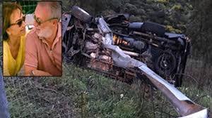 Demet Akbağ'ın eşi Zafer Çika trafik kazası geçirdi! - SacitAslan.com