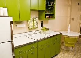 Image Of: Small Apartment Kitchen Design Pictures