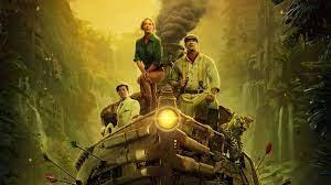 Jungle Cruise: Trailer zum Abenteuerfilm von Disney mit Emily Blunt und  Dwayne Johnson