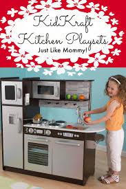 Kidkraft Petal Pink Kitchen 17 Best Ideas About Kitchen Playsets On Pinterest Toy Kitchen