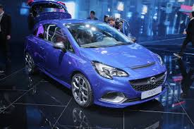 2015 Vauxhall Corsa VXR revealed - pricing, specs and engine ...