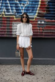 The Man Repeller Five Summer Outfit Ideas Man Repeller