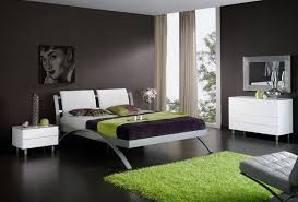 green and gray bedroom ideas. bedroom design differently integrated in a house: with green wool carpet lime and gray ideas