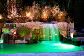 swimming pool lighting options. Swimming Pool Led Lighting Design New Jersey Options
