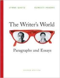 writing introductions for the writers world essays nd edition exploring writing paragraphs and essays 2nd edition opt