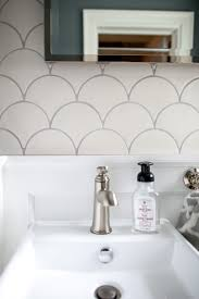 Moroccan Bathroom Tile White Modern Morocco Bathroom Custom Tile Mercury Mosaics