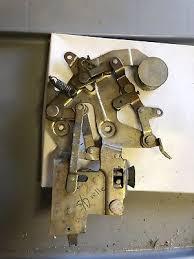 vw vw t4 caravelle side sliding door mechanism