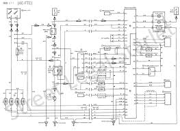 jz ge ecu wiring diagram jz discover your wiring diagram ecu wiring diagram in pdf