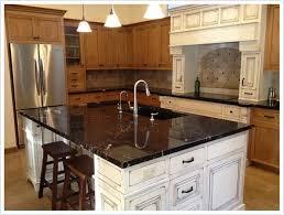 denver kitchen countertops titanium black 018