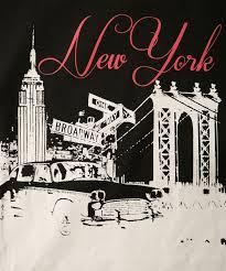 Art Bag Nyc New York Reusable Tote Bag Rickis