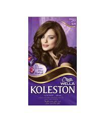 koleston kit chestnut 5 4