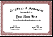 Free Certificate Templates For Word Free Certificate Templates In Word Under Fontanacountryinn Com